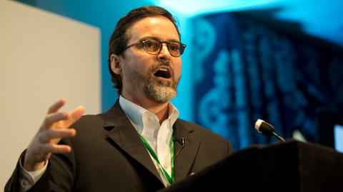 The conflicting legacies of Hamza Yusuf
