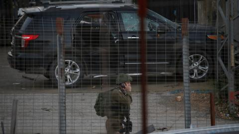 Israeli bill to expel families of Palestinian militants triggers a backlash