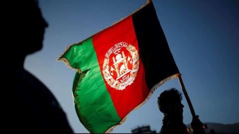 Afghan Taliban meets with US, Pakistan officials in UAE for peace talks