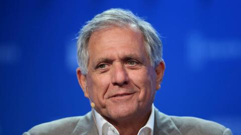 CBS fires CEO Leslie Moonves, denies $120 million severance