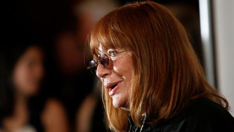 'Laverne & Shirley' star, 'Big' director Penny Marshall dies