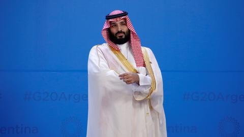 No, Khashoggi and Yemen are not Saudi Arabia's internal affairs
