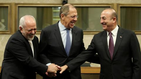 What is at stake at the Syrian Constitutional Committee talks