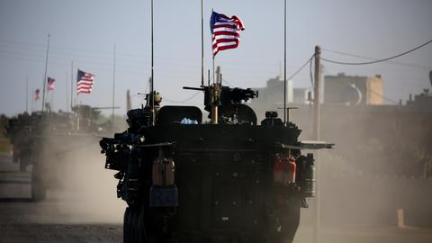 The US preparing full withdrawal from Syria despite previous Pentagon plans