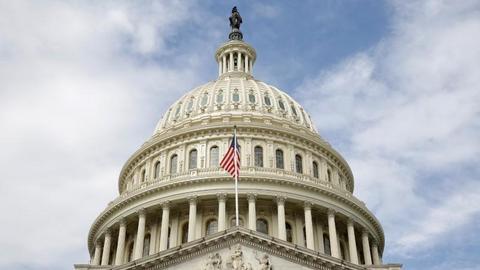 US Senate approves bill to avert government shutdown