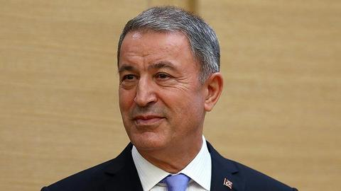 Turkey 'intensely' preparing for new operation east of Euphrates