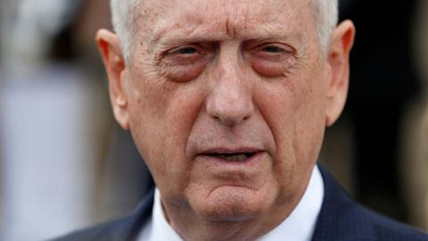 Pentagon chief  Mattis resigns over differences with Trump