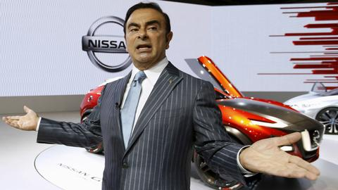Japan tax agency finds Ghosn used Nissan money for private use - report