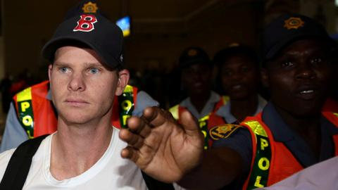 Cricket: Steve Smith reveals details of ball-tampering debacle