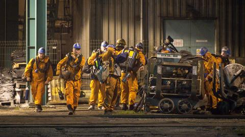 At least 13 workers killed in gas explosion at Czech mine