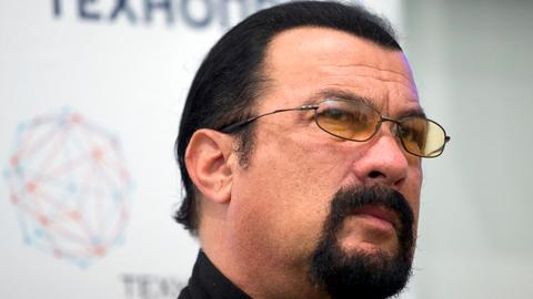 Prosecutors close Steven Seagal sex assault case