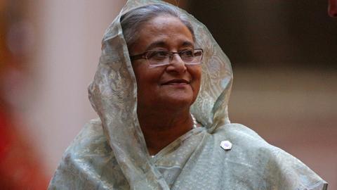 Awami League-led coalition wins Bangladesh election