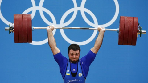 Five weightlifters suspended after 2012 Olympic tests reanalysed