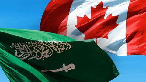 Canada-Saudi ties thwarted from 'return to business as usual'