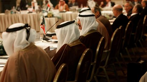 Why do Arab members of OPEC resist Trump's oil policy?