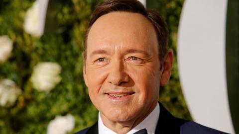 Kevin Spacey faces charge in sexual assault