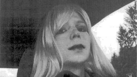 Chelsea Manning: A free woman in four months