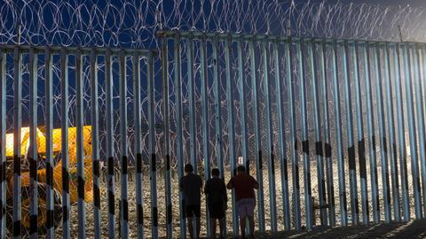 Second Guatemalan child dies in US custody