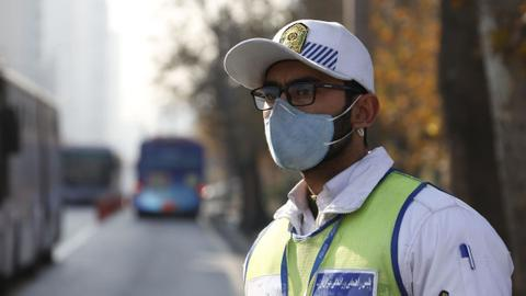 Bus crash at Iran university kills at least ten people