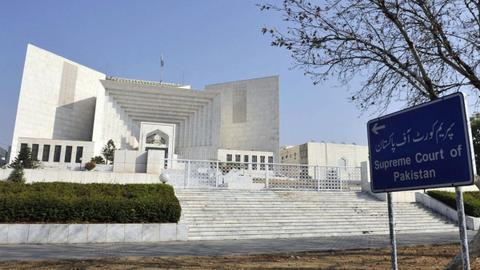 Pakistan's top court orders ban on FETO