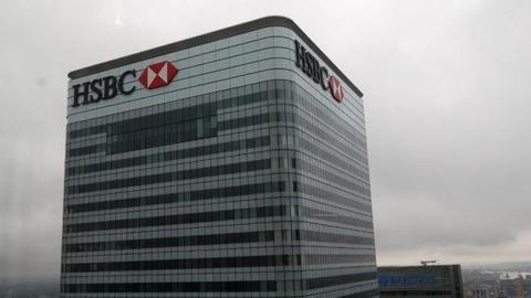 HSBC divests from Israeli arms manufacturer - NGO