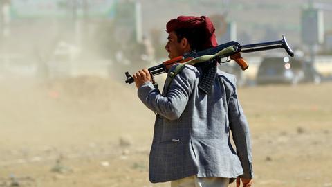 Yemen's Houthis start redeployment in Hudaida as part of UN deal