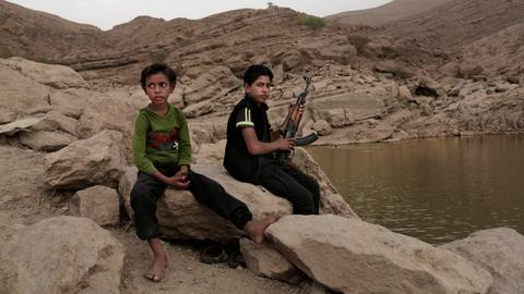 Saudi Arabia hired Sudanese children to fight war in Yemen – NYT