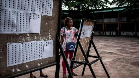Democratic Republic of Congo faces a troubled, long-delayed election