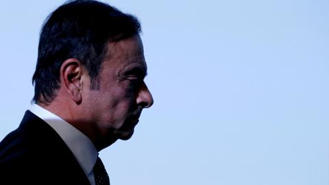 Ghosn's detention extended to January 11 - media