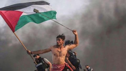 2018: a year to forget for Palestinians?