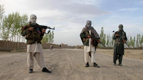 Taliban attacks kill at least 21 Afghan security forces