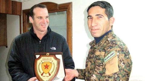 Is it worth jeopardising the US-Turkey alliance for the sake of the YPG?