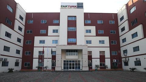 Turkey takes over FETO-linked schools in Pakistan