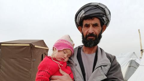 Internally displaced Afghans tell us why Europe is wrong about Afghanistan