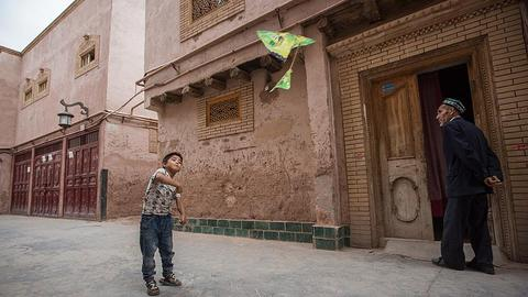 Public servants in China staying at Uighur homes in Xinjiang as 'guests'