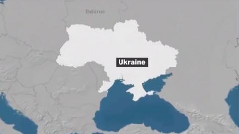 Turkish students found dead in Ukraine building