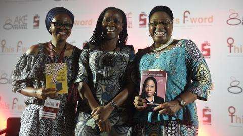 African writers tell their own stories, not the ones Western audiences want