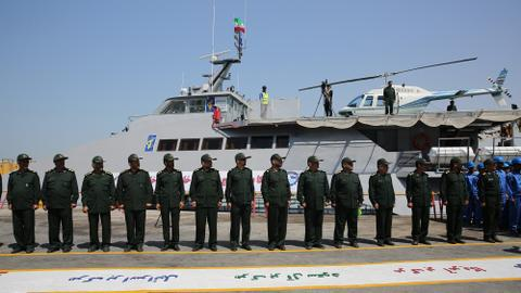 Iran to send warships near US waters from March