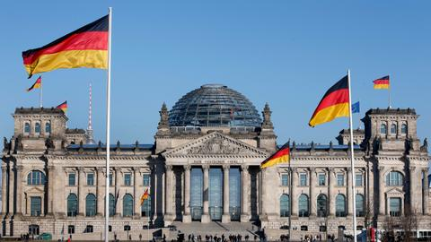 The Bundestag's BDS Ban: Betraying international law and democracy