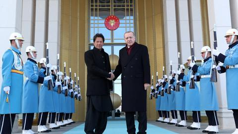 Now is the time to strengthen Turkish-Pakistani relations