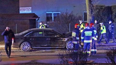 Gas leak likely cause of 'Escape Room' fire in Poland