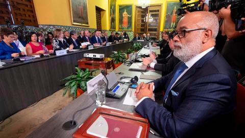 Venezuela says Lima Group encouraging US-ordered 'coup d'etat'