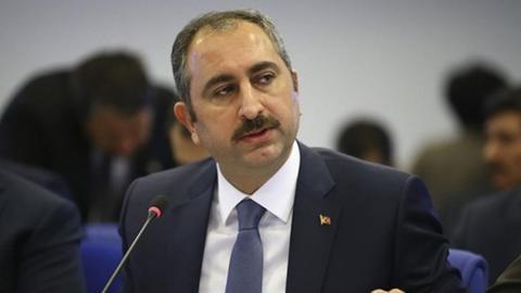 Turkey says US team's visit to Ankara 'important' for FETO probe