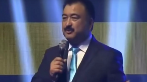 Popular Uighur comedian disappears in China's Xinjiang region