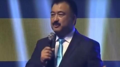 Popular Uighur comedian disappears in China's Xinjiang region
