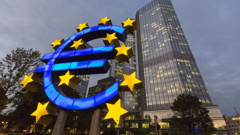 What economic challenges do the EU and Germany face in 2019?