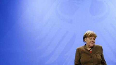 Germany examining Turkish request to prosecute satirist
