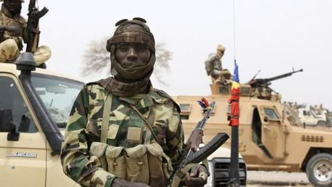 Over 100 Nigerian soldiers killed in northeast since late December - report