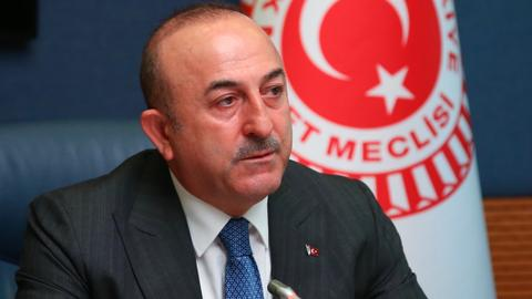Ties with YPG/PKK will make it harder for US to leave Syria - Turkey