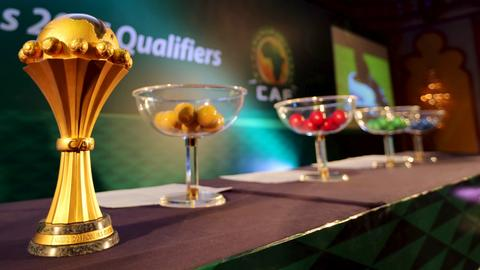 Egypt to host 2019 African Nations Cup